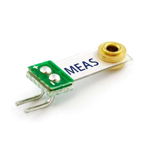 How to Build a Piezo Knock Sensor Circuit