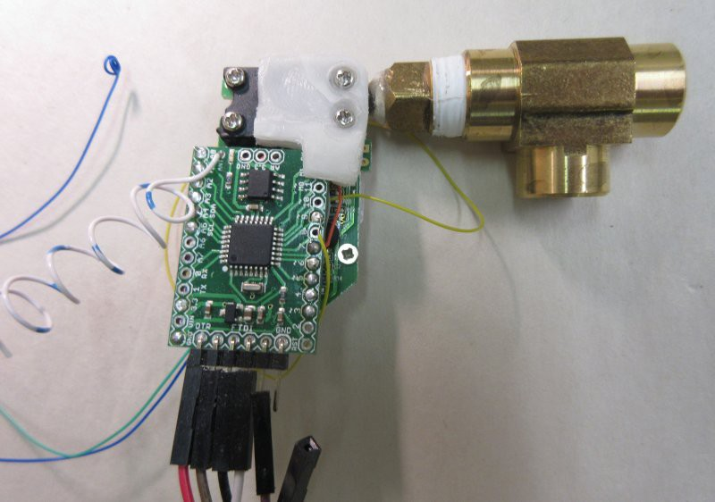 Air Pressure transducer