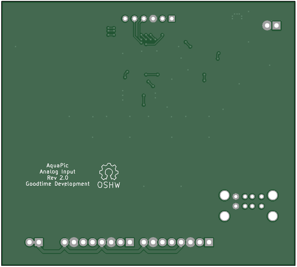 Project | AquaPic - Aquarium Controller | Hackaday io