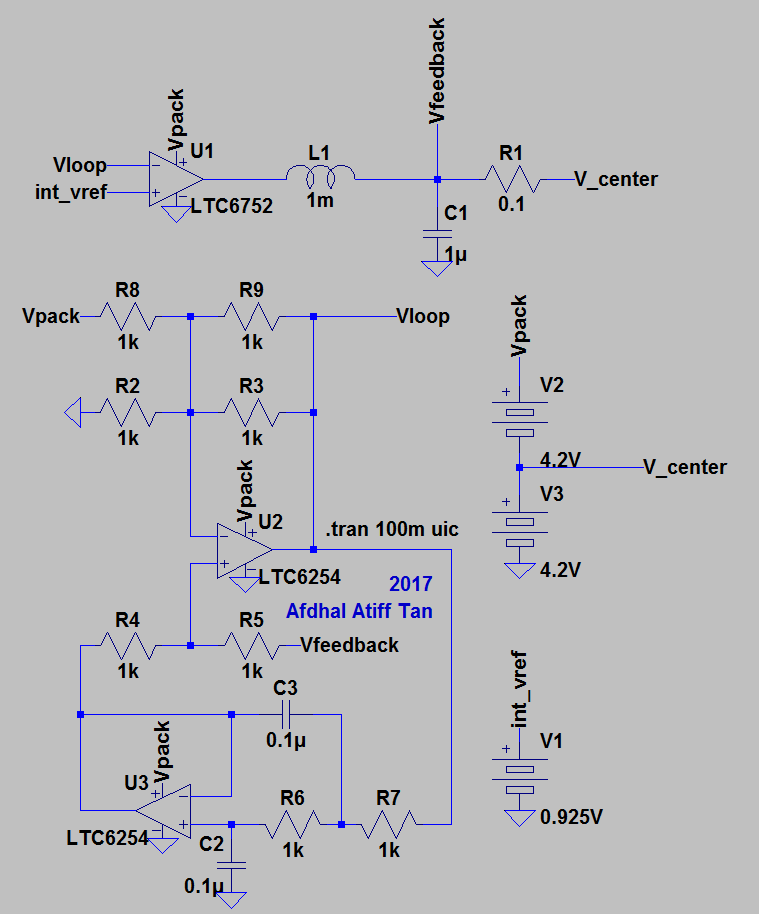 Low-Cost Non-Dissipative Active Battery Balancer | Hackaday io