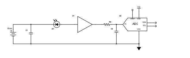 Open Source Laser Power Meter | Hackaday io