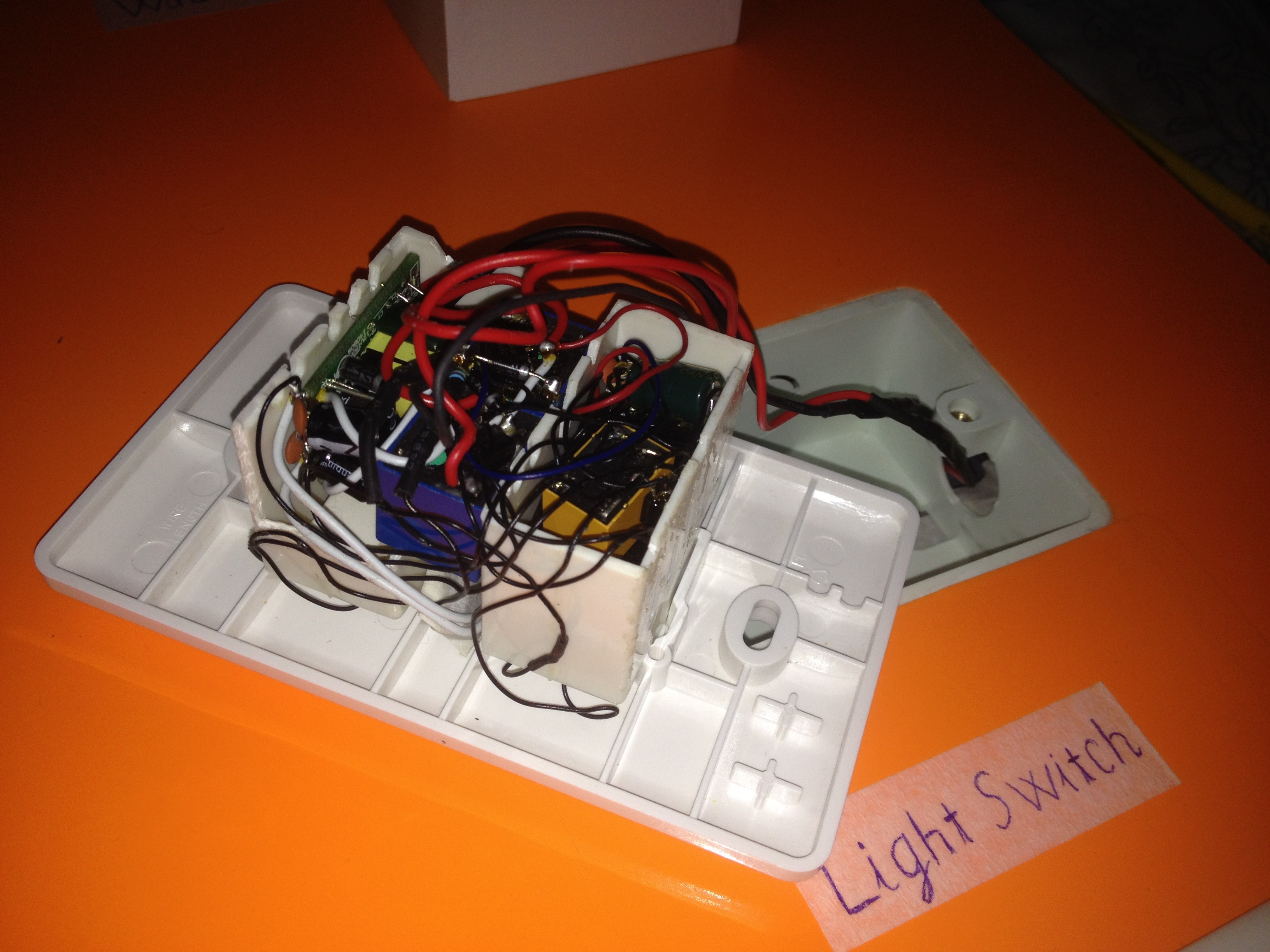 Smart Home With Blynk Relay Shield For Arduino V2 1 Dfrobot 5v10a X 2 3v3a Has Error Handling Function Nrf24l01 When Is Having Problems Will Turn Off 3 Seconds