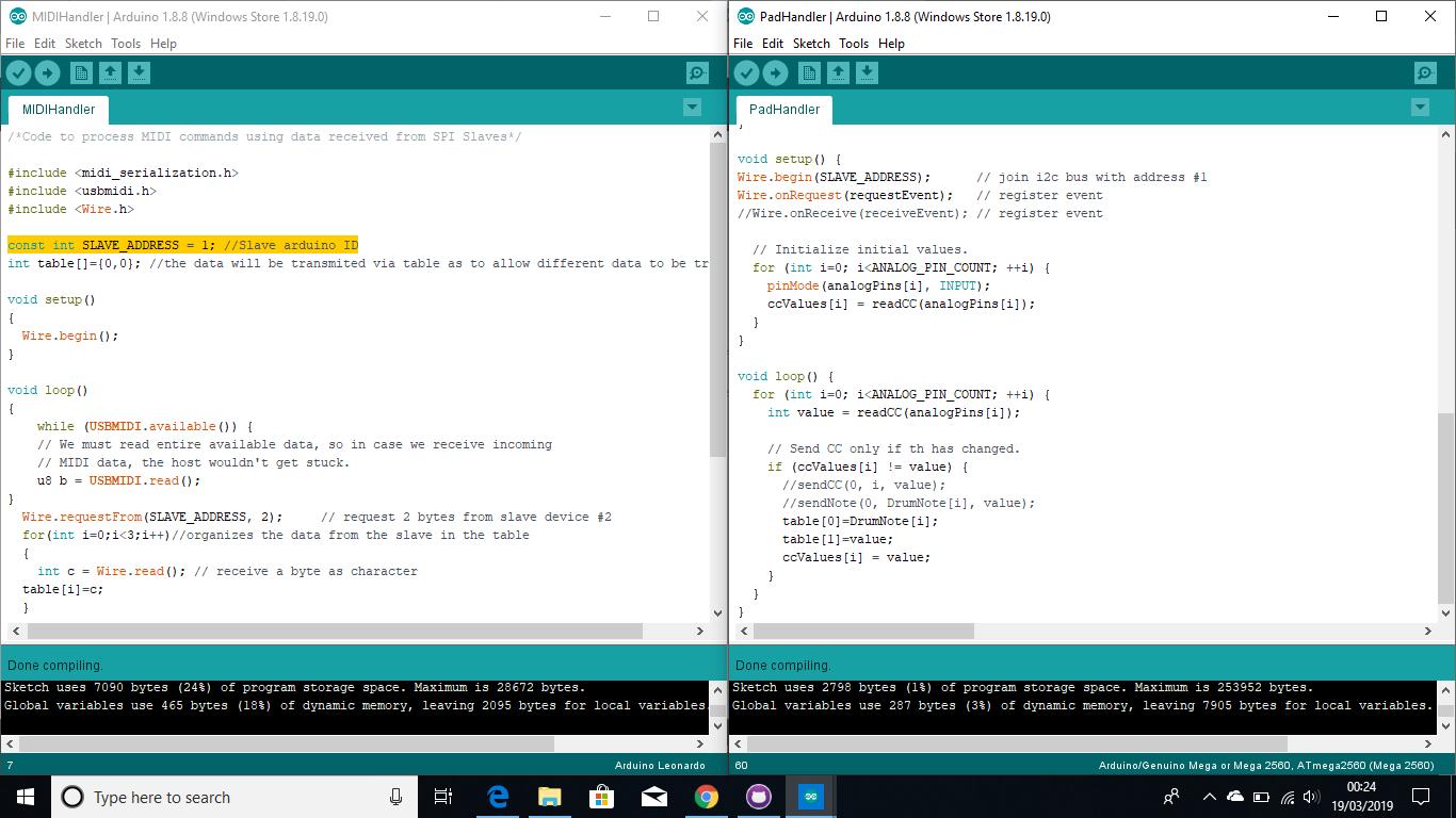 Draft Code | i2c | Details | Hackaday io