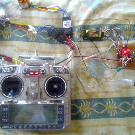 Youtube Drone with Raspberry Pi and 4G/LTE Conn  | Hackaday io