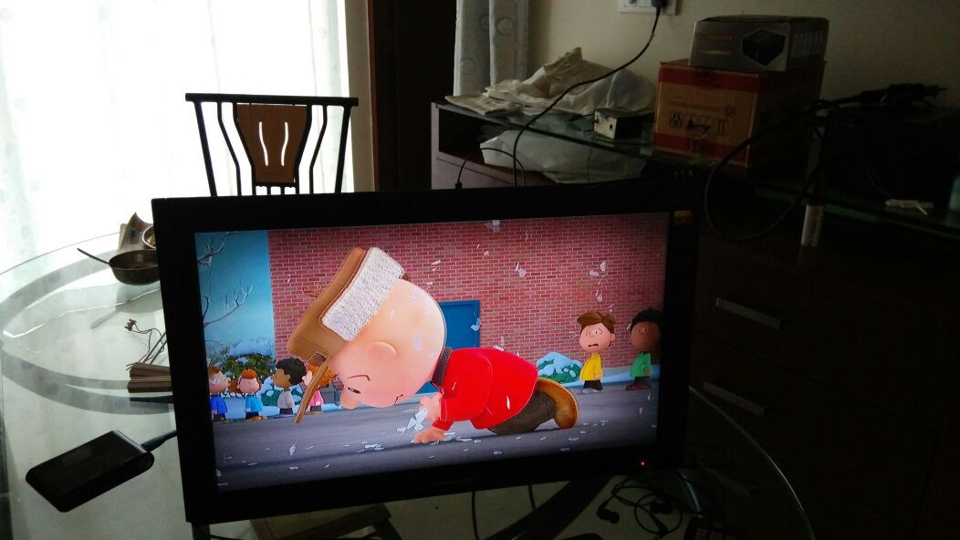 From Trash to TV   Hackaday io