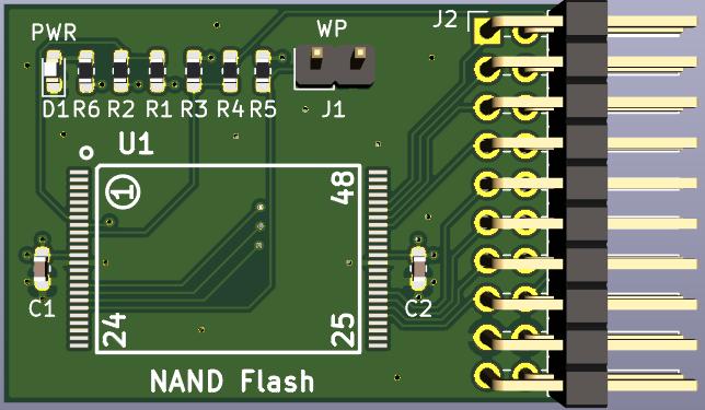 Nand Flash Github