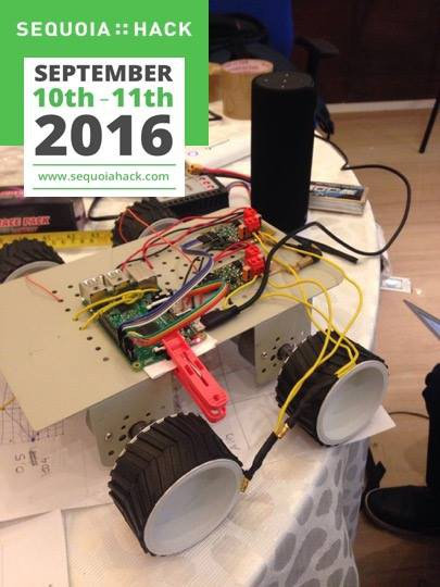 Project | Dobby - DIY Voice Controlled Personal Assistant