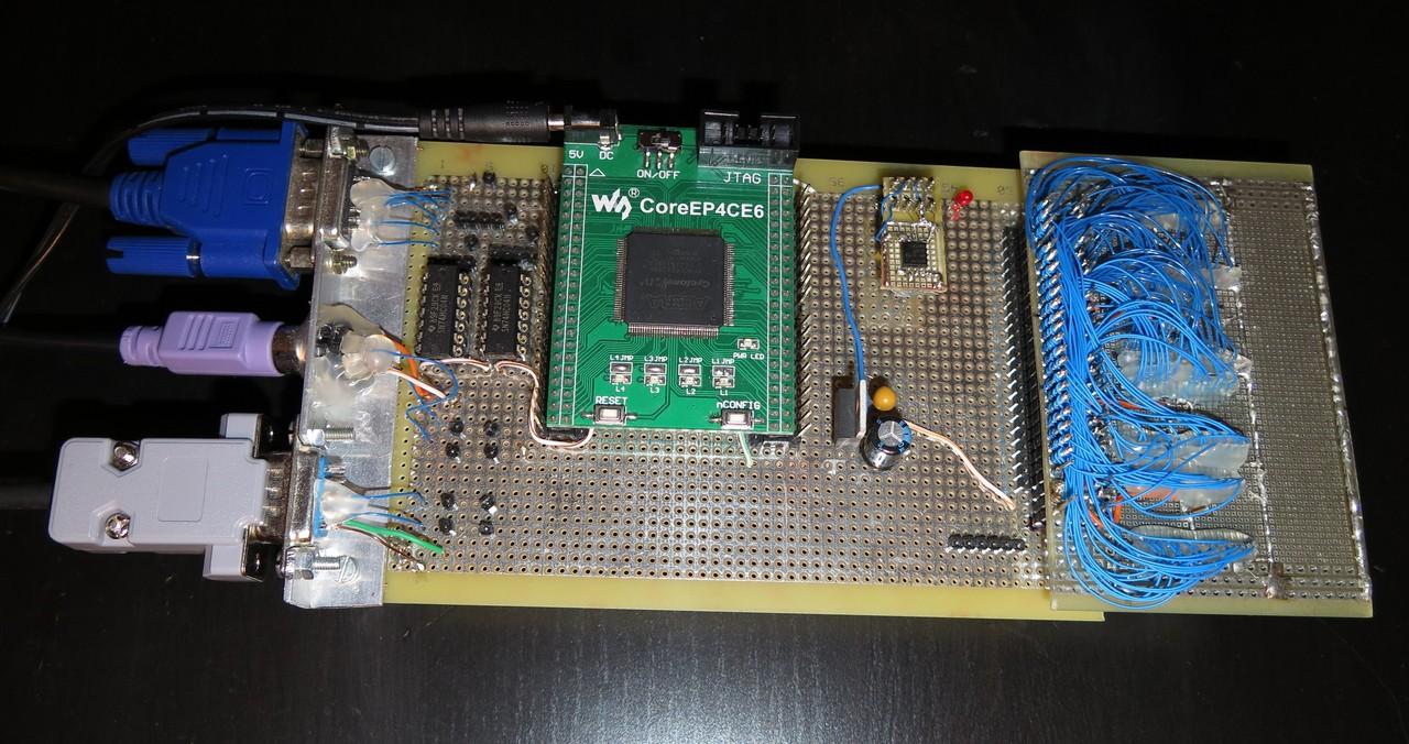 2 1 the fpga development board details hackaday io rh hackaday io Gecko Circuit Board Wiring Diagram Circuit Board Schematics