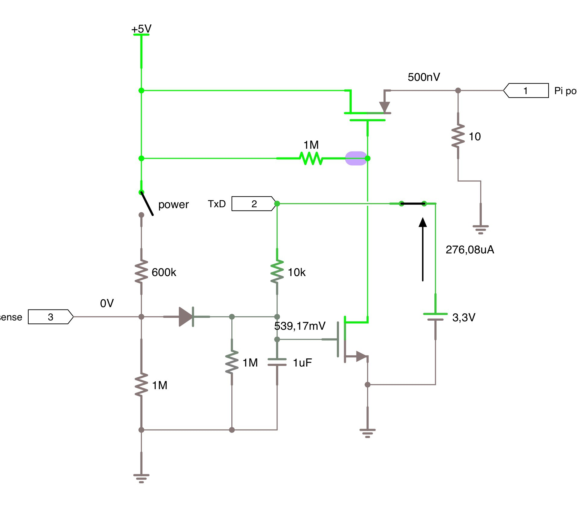Comfortable Bulldog Security Diagrams Tall 2 Humbuckers In Series Shaped Dual Humbuckers Technical Service Bulletin Lookup Old Tsb Database BlackCircuit Diagram Of Solar Power System Off Circuit | Details | Hackaday