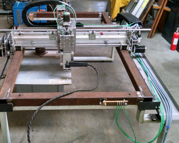 Chassis Grounding Details Hackaday Io