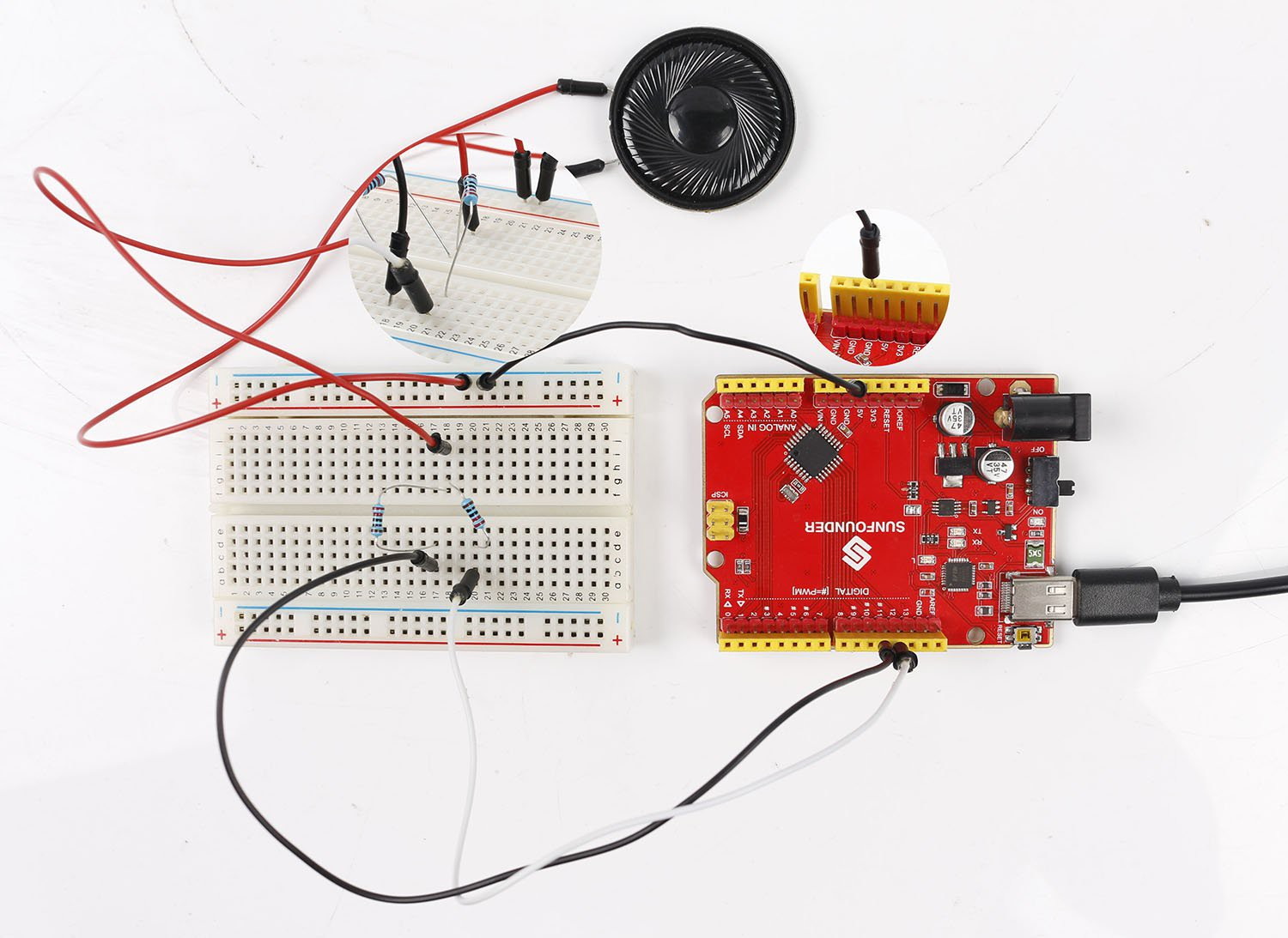 How to Make an Electric Dialer with Arduino | Hackaday io