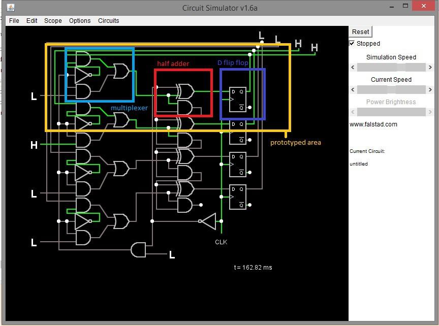 Circuit скачать программу
