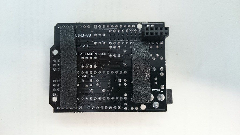 teensy projects Pjrc are the manufacturers of the popular teensy range of 32 bit arm cortex - arduino compatible boards.