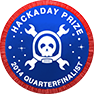 The Hackaday Prize Quarterfinalist