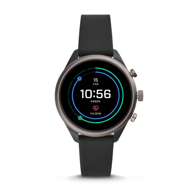 Wear OS Smartwatch - Uninstall Hidden Bloatware