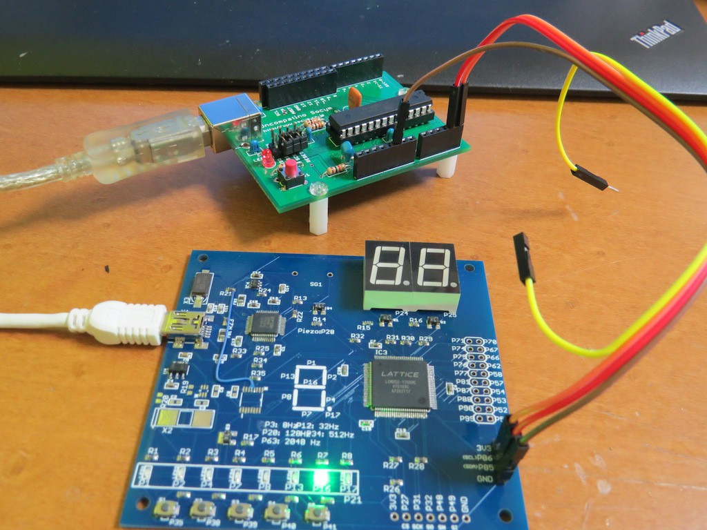 Original I2C device making by EFB | Details | Hackaday io