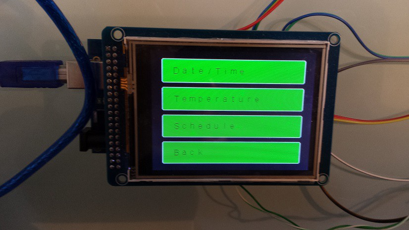 Arduino SD card picture viewer with TFT LCD shield