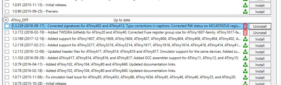 ATtiny 0 Series programming on the cheap | Hackaday io