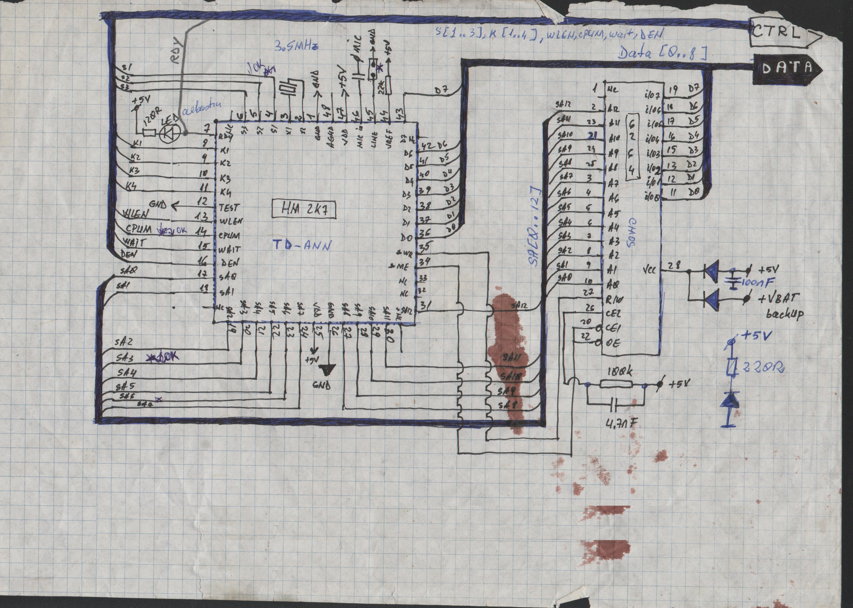 Voice Recognition Board Hm2007 How To Control A Motor Using Voice