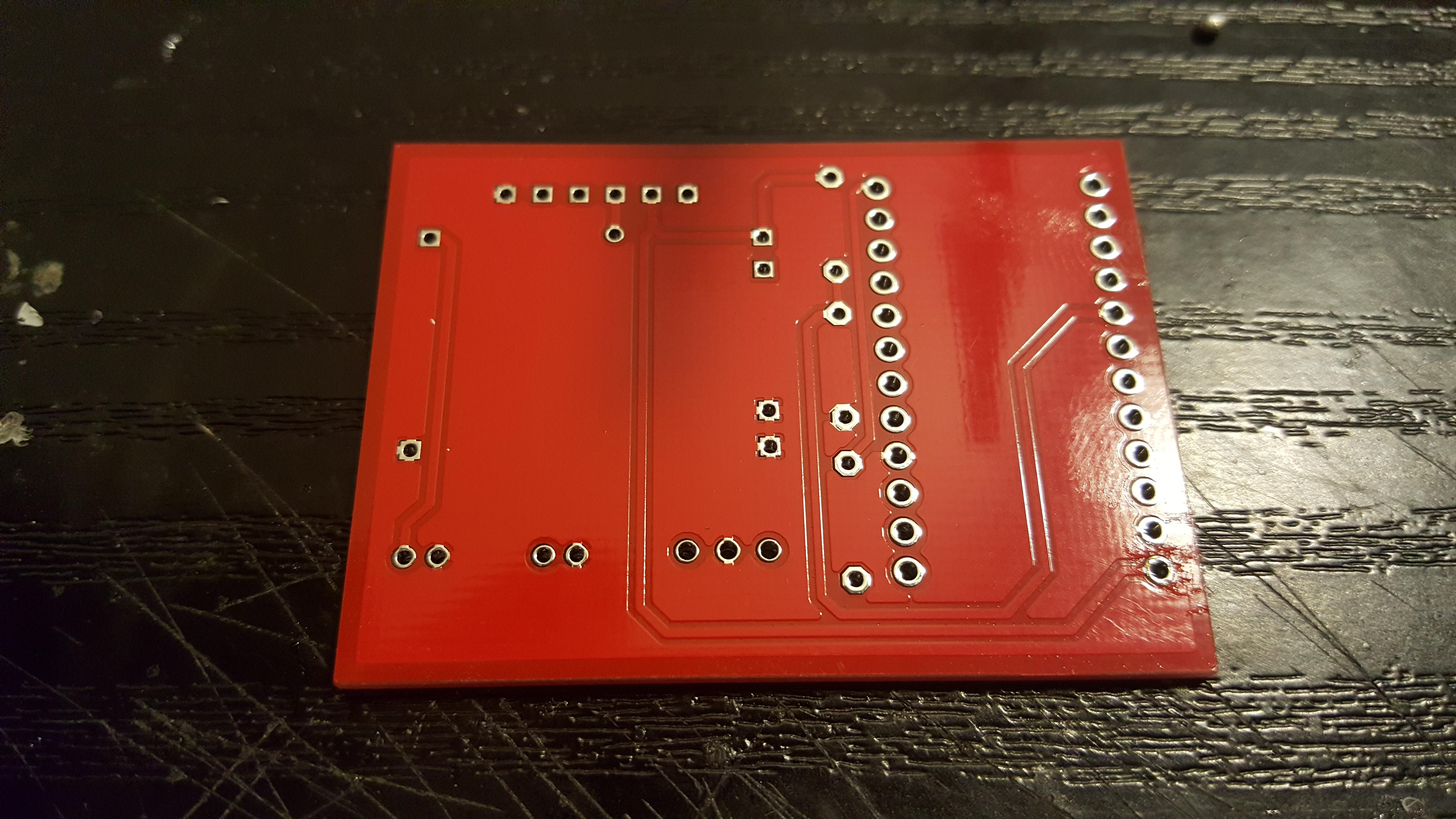 Project | Water Temperature Arduino GPRS | Hackaday io