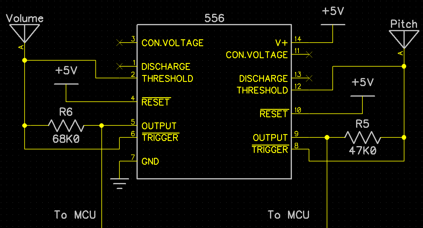 555 Theremin Circuit Diagram Trusted Wiring Diagrams Mini Ir Schematic Pyroelectro News Projects Microkits Electronic Kit Hackaday Io Schematics