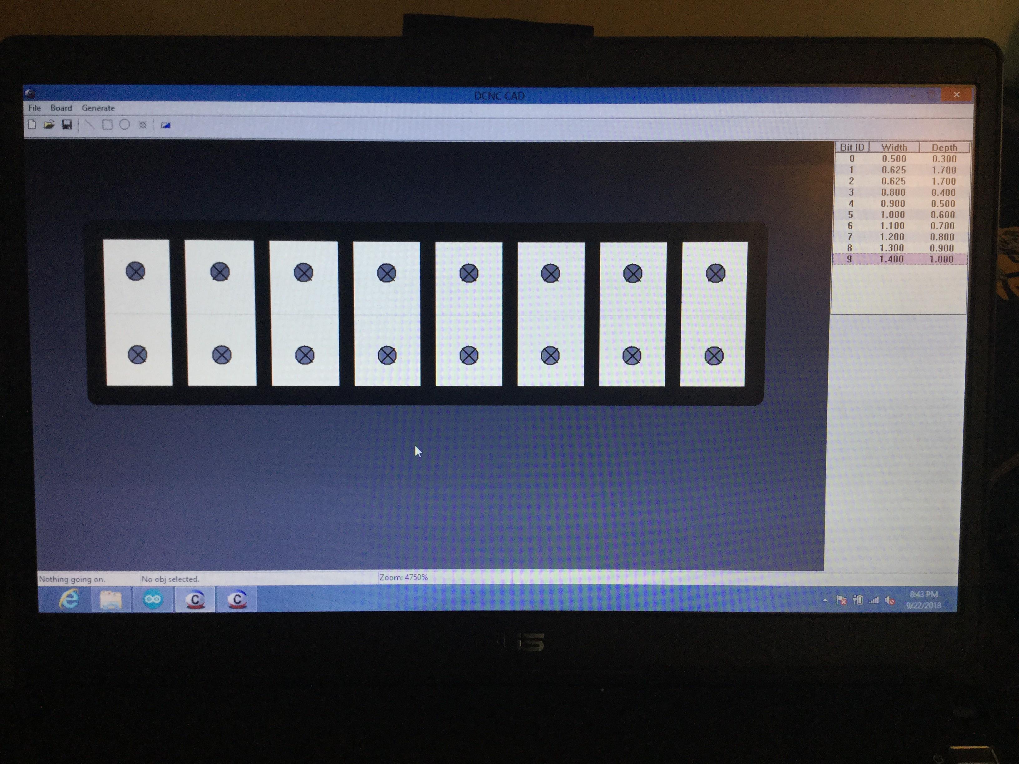 3D Printed PCB mill | Hackaday io
