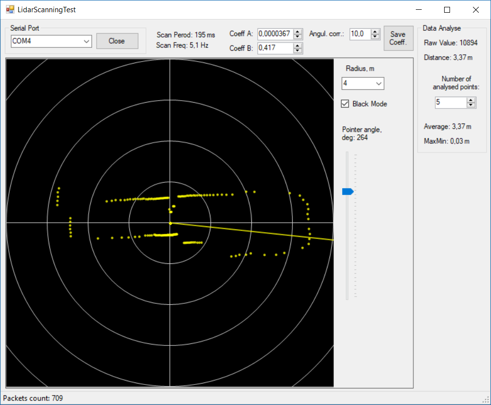 Project   Open Simple LIDAR   Hackaday io
