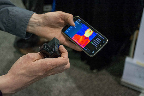 WiFi Thermal Camera | Hackaday io