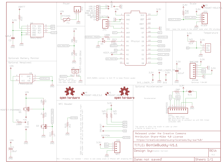 Electronics | Details | Hackaday io
