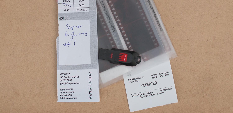 35mm Flim Negative Scanning | Hackaday io