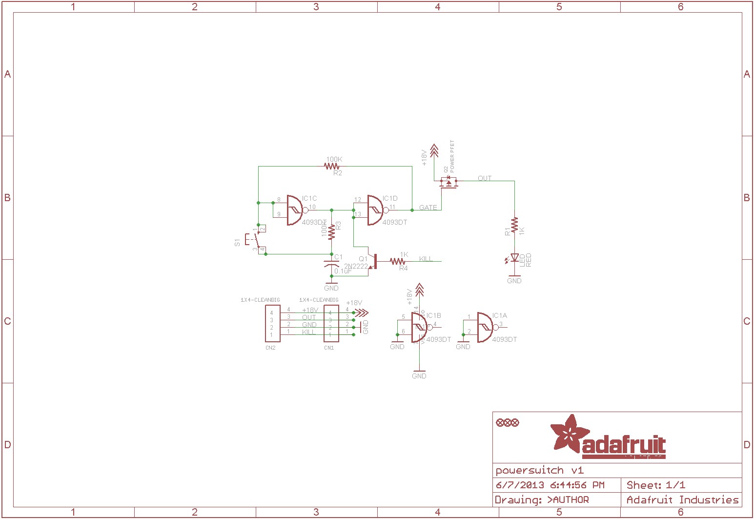 Project N64 Retro Emulation Station Conversion Sata Power Schematic