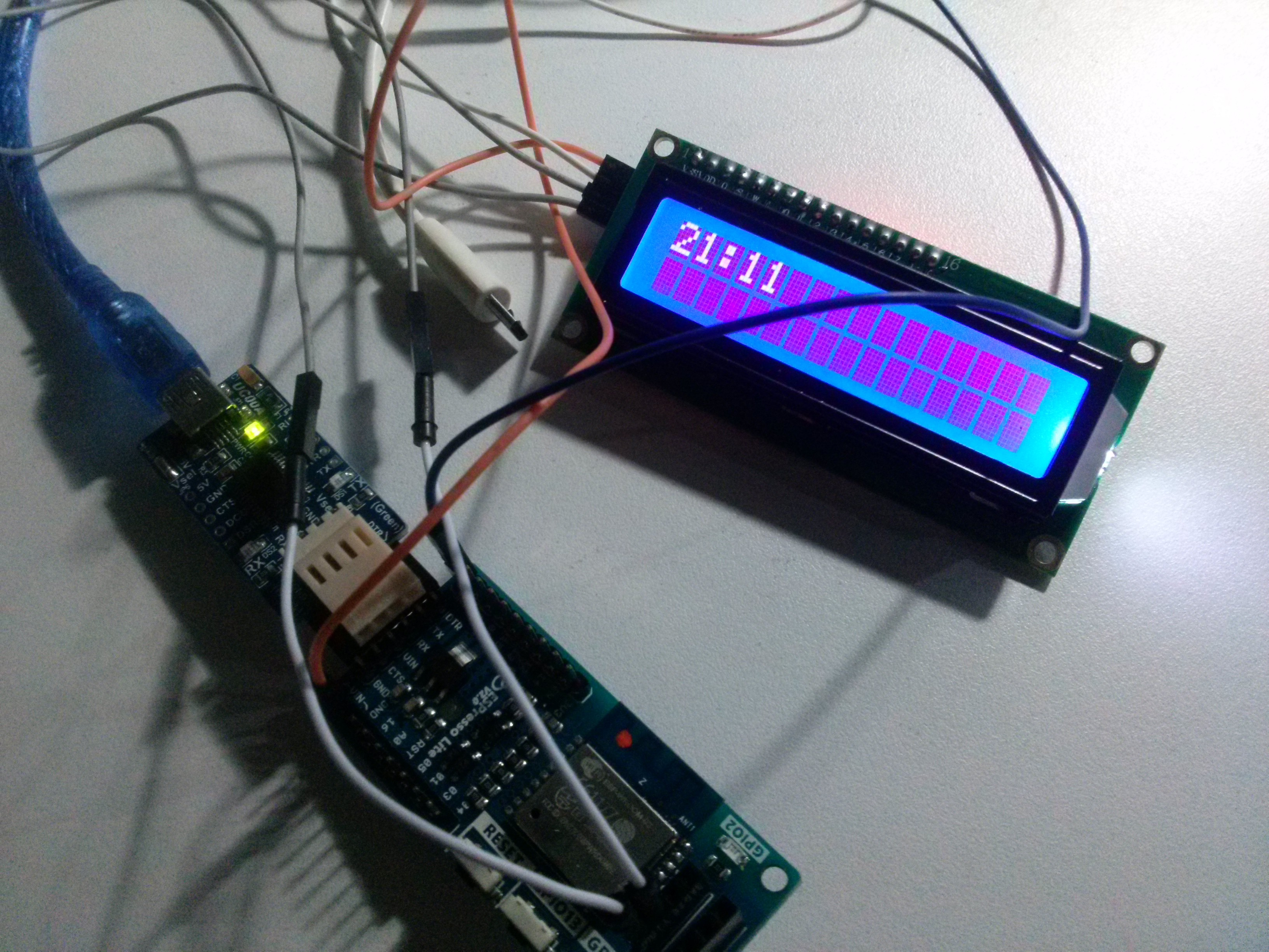 Smart Agriculture | Hackaday io
