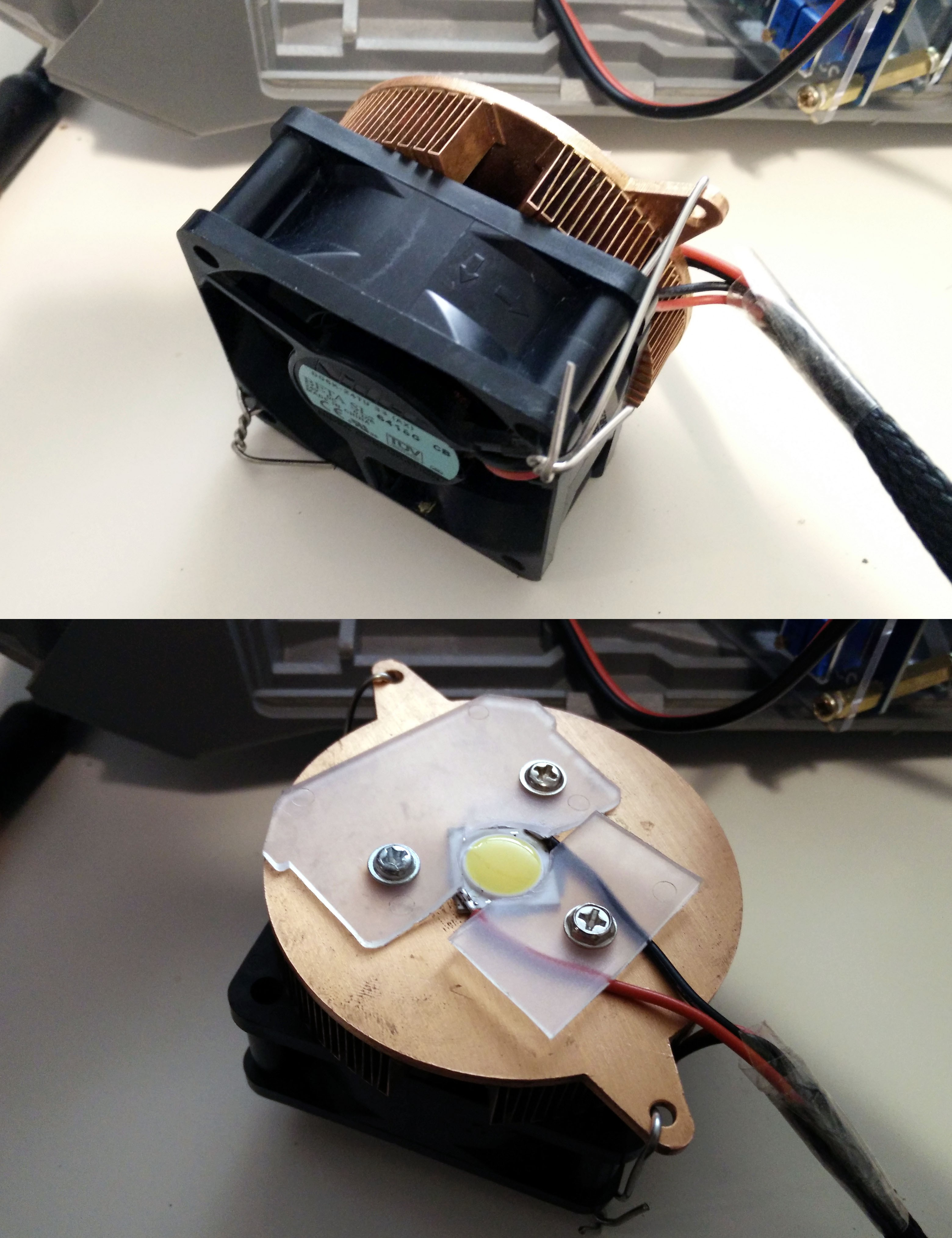 Kodak Slide Projector Scanner | Hackaday io