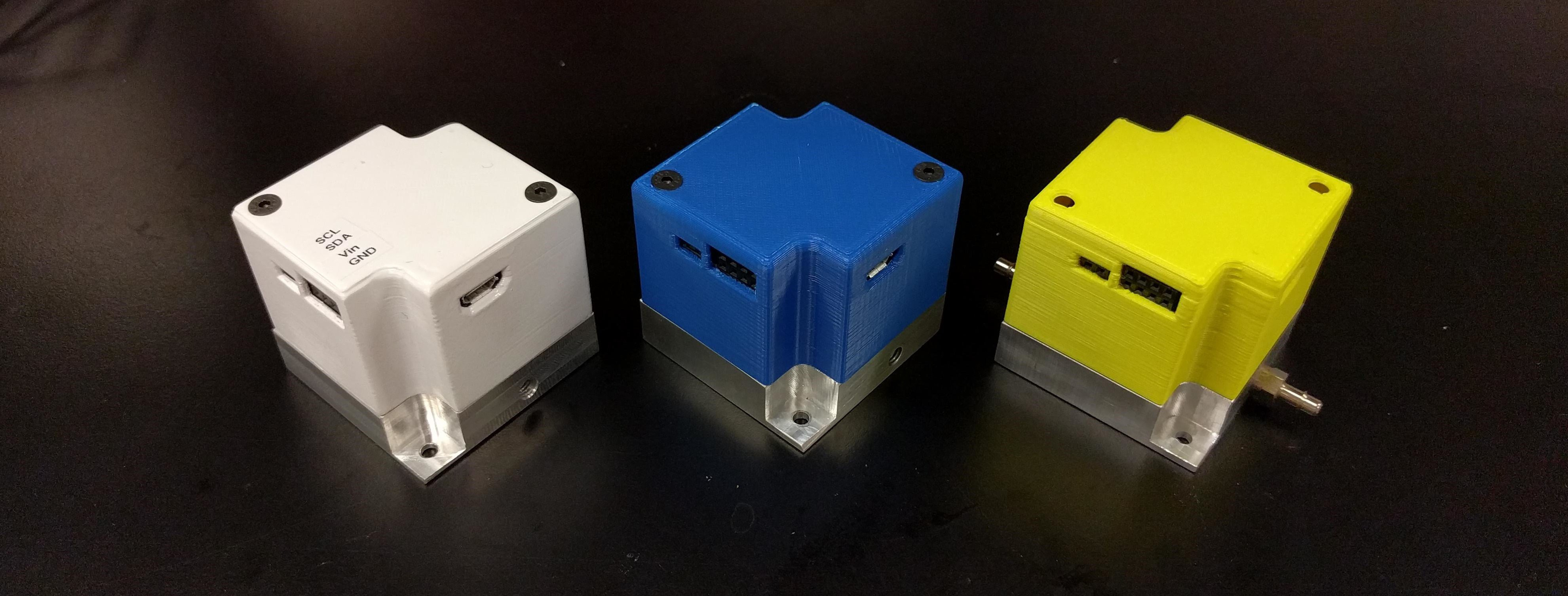 Project | Electronic pressure regulator | Hackaday io