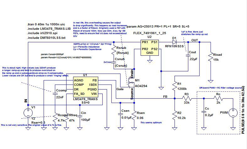 nixie tube power supply hackaday ioso here is the final circuit diagram