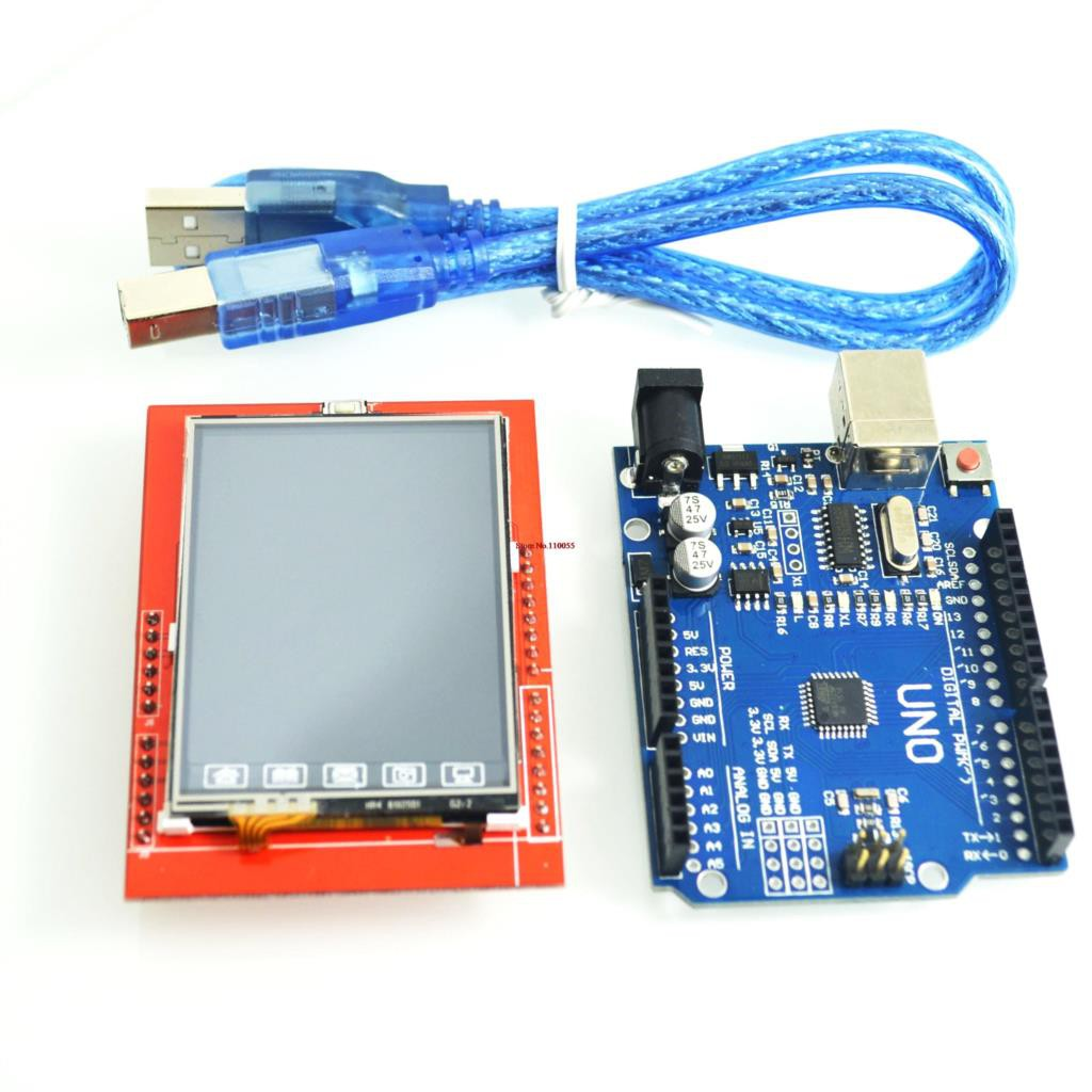 SainSmart 28 TFT LCD Touch Screen