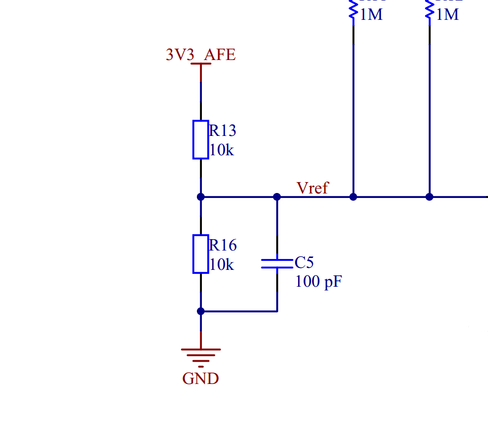 Project Heartbeat Logger Led Voltmeter Circuit Http Wwweleccircuitcom Simplevoltage The Voltage Reference Is Generated By A Simple Divider With Bypass Capacitor Constant Current Drain Through Was Not Accounted For