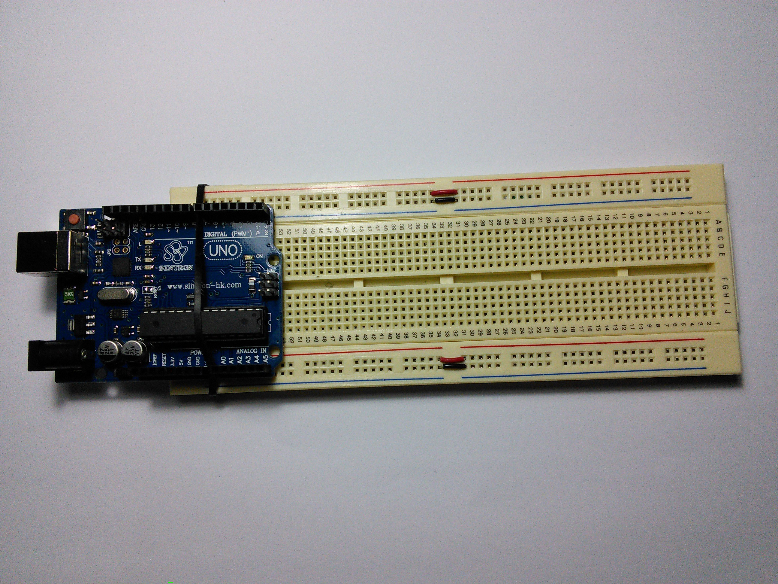 Race To The Led Arduino Game How Make Your Own Board Use For Projects Build Instructions Collapse 1 Step Set