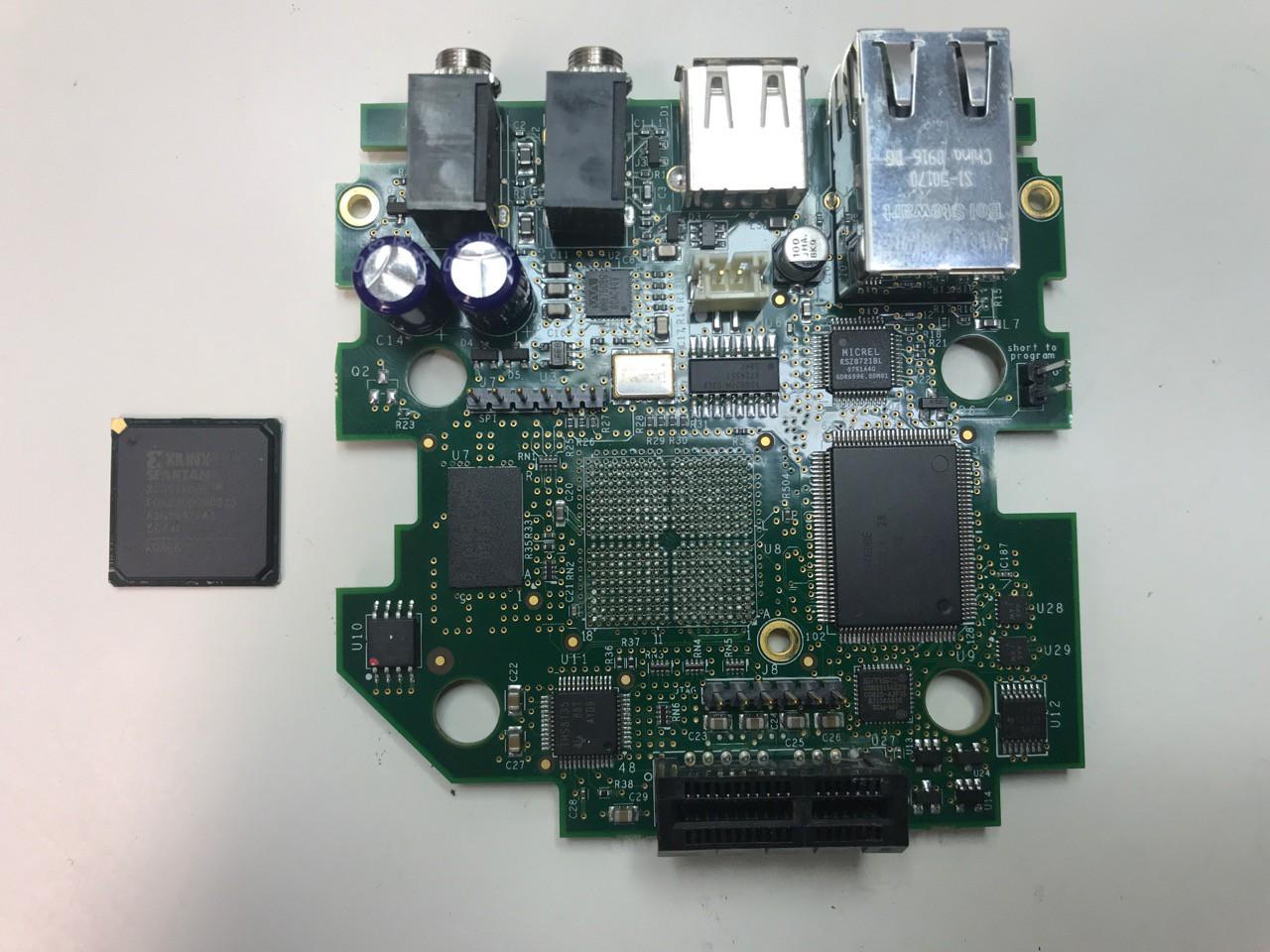 Pano Logic Zero Client G1 | Hackaday io