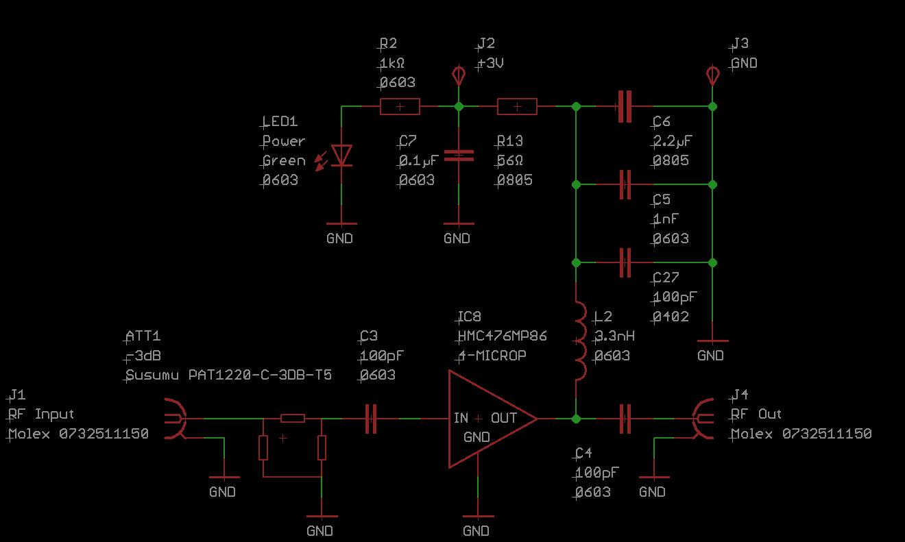 Simple, low-cost FMCW radar   Hackaday io