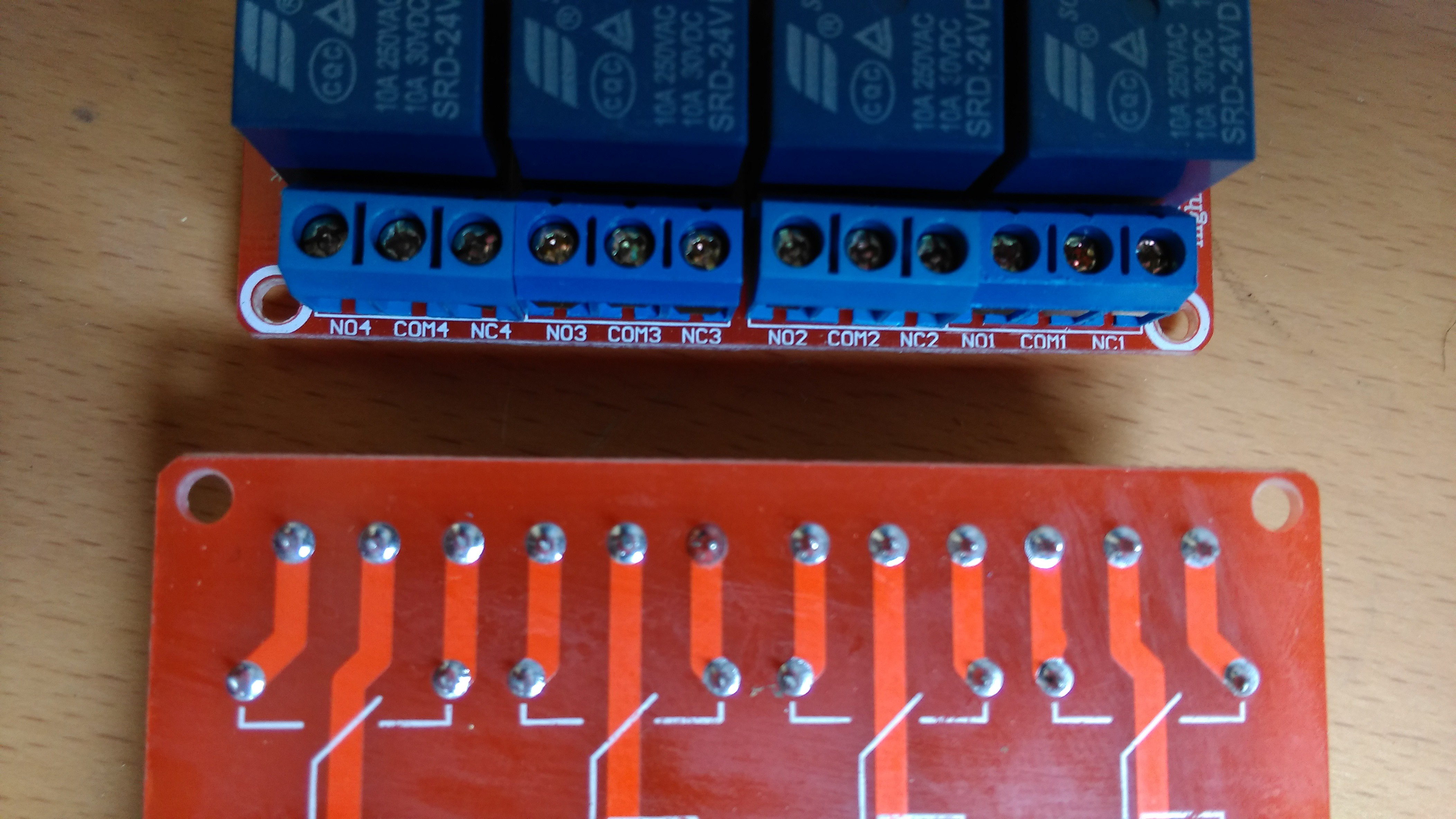 Project Commercial Home Automation Varilight Wiring Instructions Testing Gives Me Similar Data To The Pololu Modules