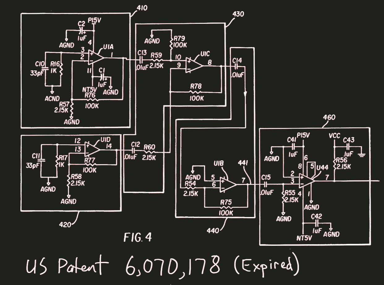 The True-Random Number Generator schematic | Details | Hackaday io