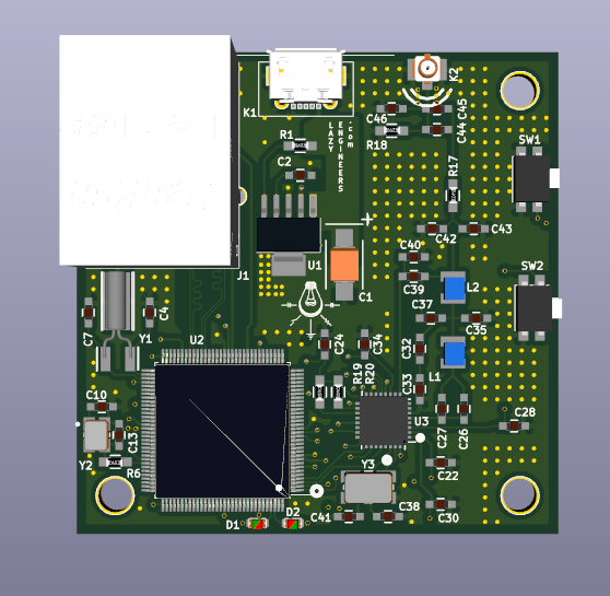 PCB Design Guidelines | Details | Hackaday io