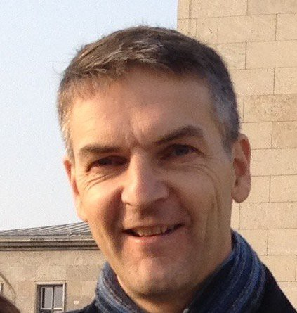 Pierre Kil