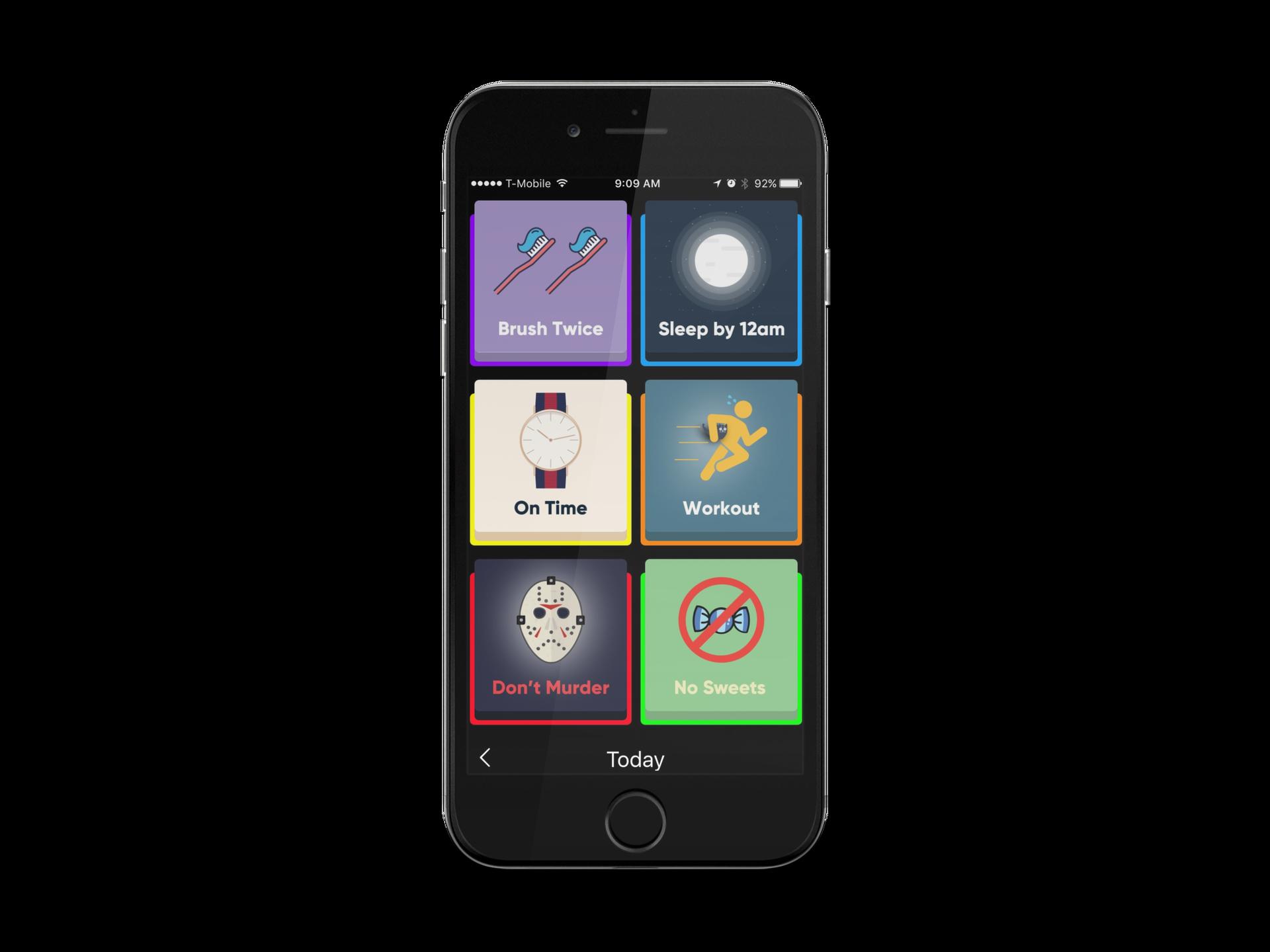 React Native iOS App   Details   Hackaday io