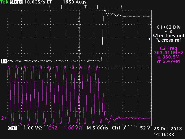 Clock Buffer Non Inverting Clock Driver 50 pieces