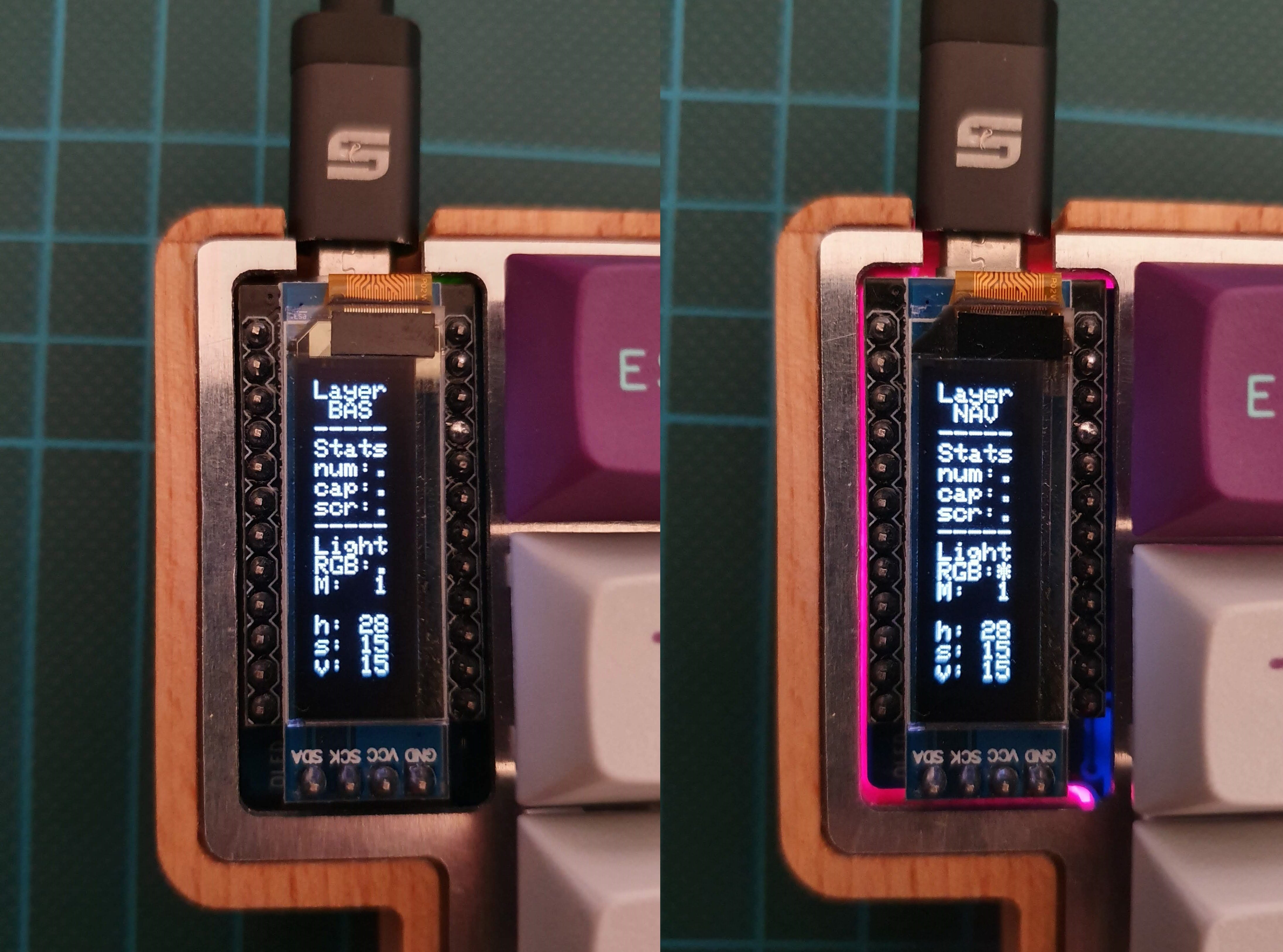 YamPAD - Feature-packed open source macropad | Hackaday io