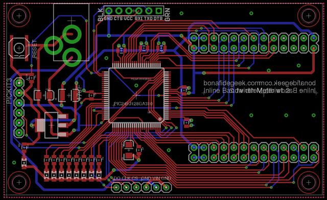 Eagle PCB v1.2