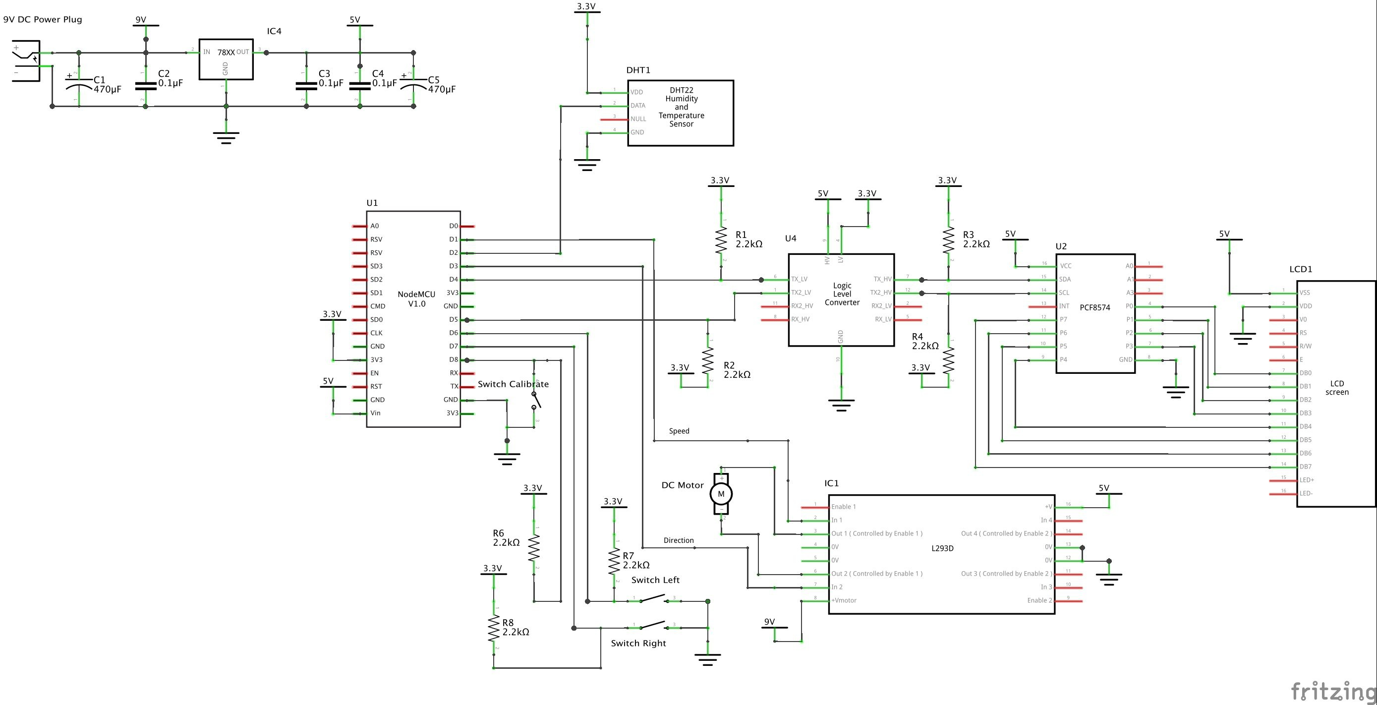 Incubator Controller Found Schematics Lcd Monitor Diagram A Kb Diagrams Fritzing Schematic