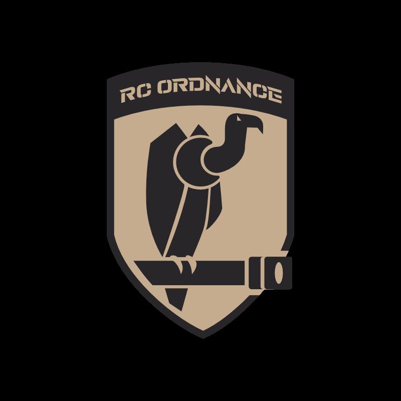 RC ORDNANCE